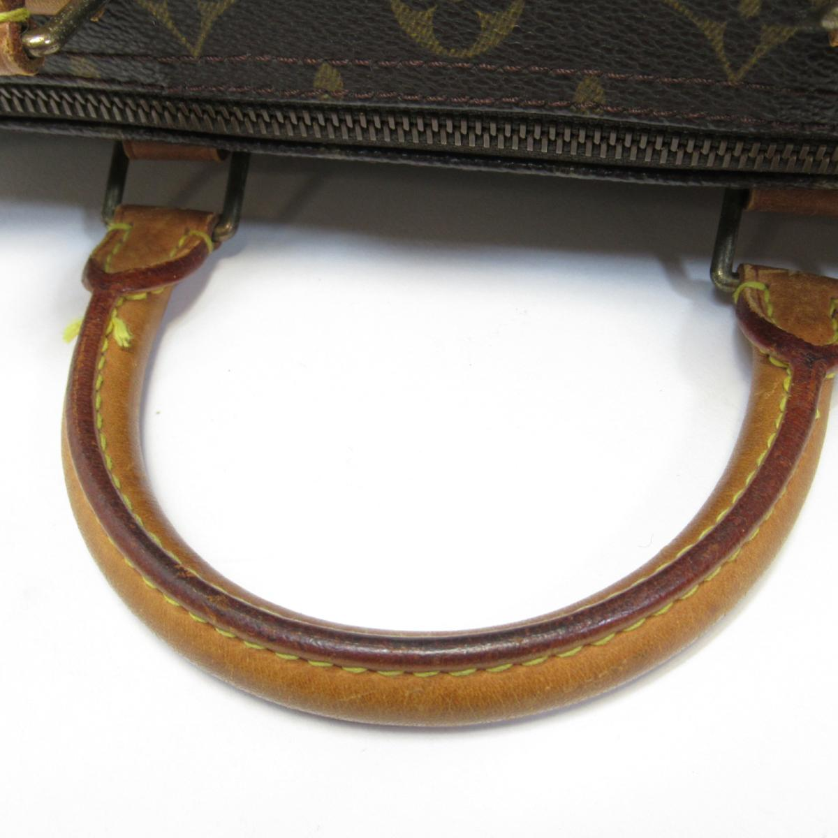 LOUIS VUITTON LOUIS VUITTON バッグ M41526 原花手提波士頓包 Speedy 30 M41526