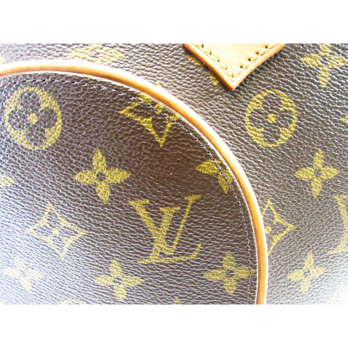 LOUIS VUITTON LOUIS VUITTON バッグ M51127 原花手提包 小貝殼包 Ellipse PM M51127