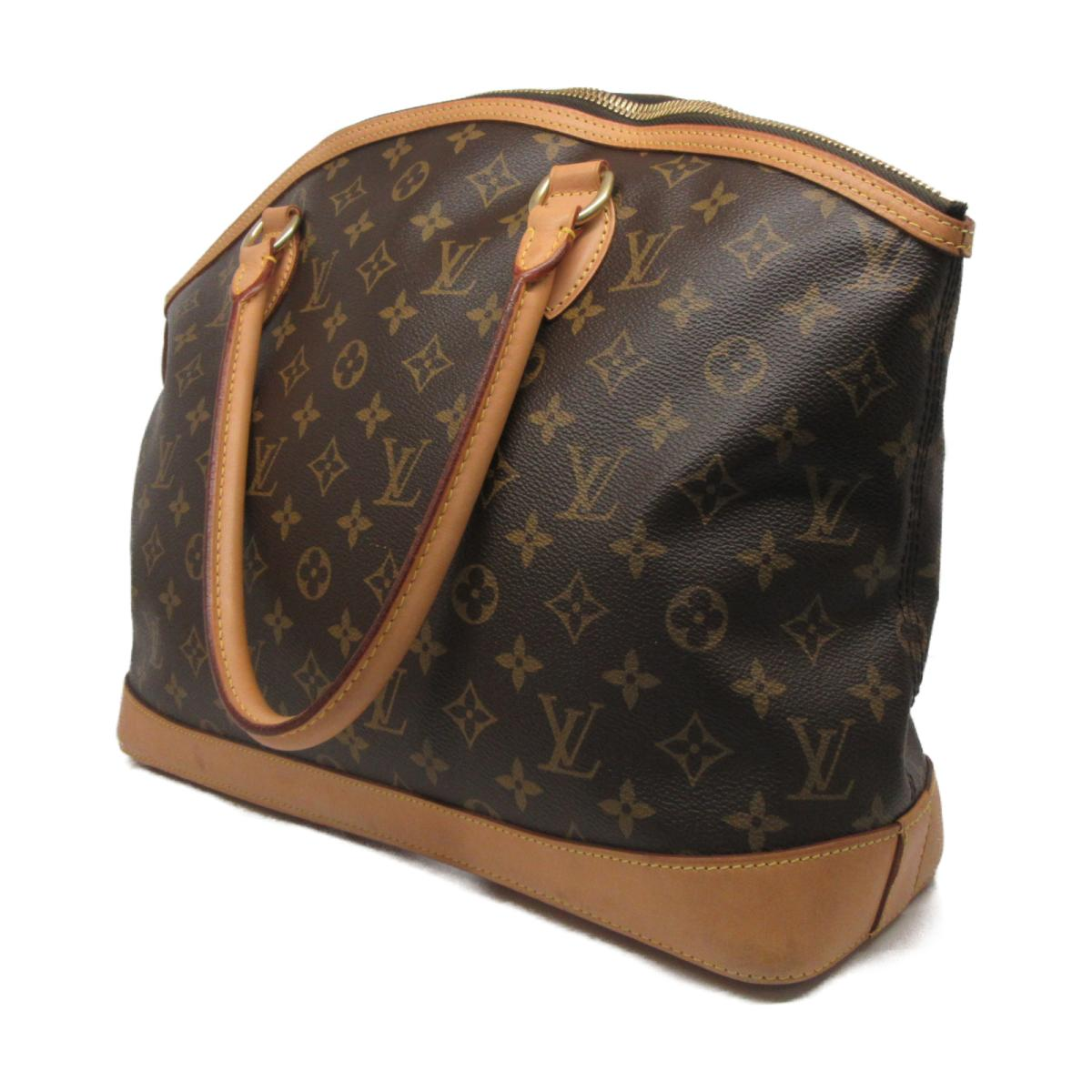 LOUIS VUITTON LOUIS VUITTON バッグ M40104 原花橫式肩背包 Lockit Horizontal M40104(mw2019)