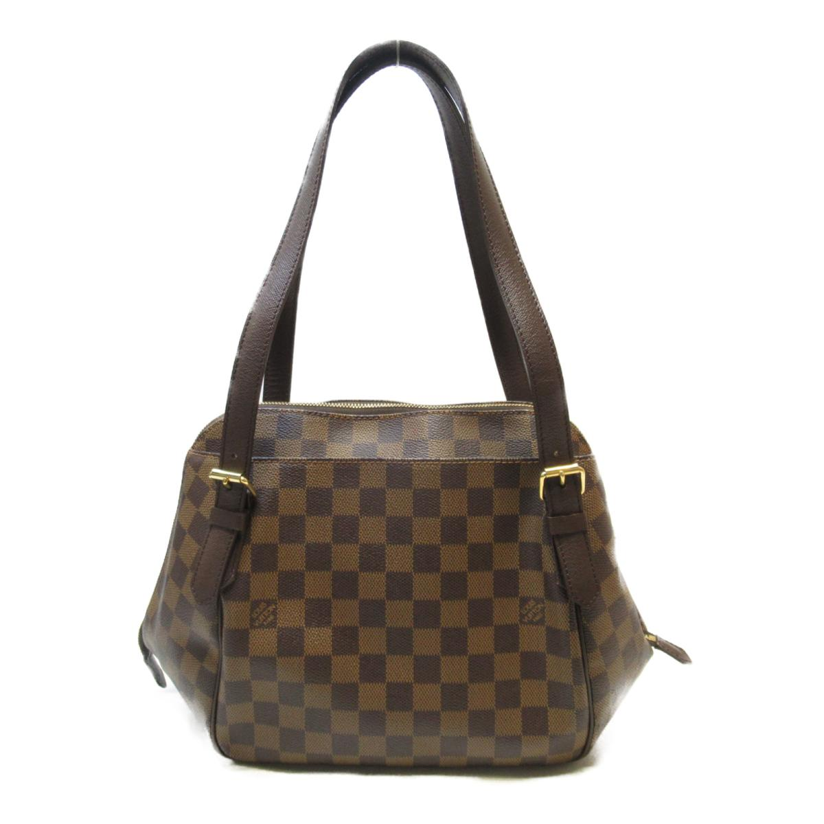 LOUIS VUITTON バッグ N51174 棋盤格肩背六角包  Belem MM N51174